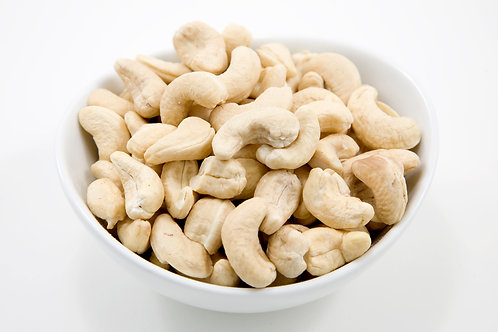 Raw Cashews (Unpasturized)