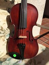 (SOLD) Farbegeigen 4/4 Violin - $549 (C052)