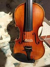 Belissimo Bosco Violin, $1400