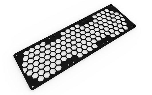 420mm Fan Grill (Honeycomb)