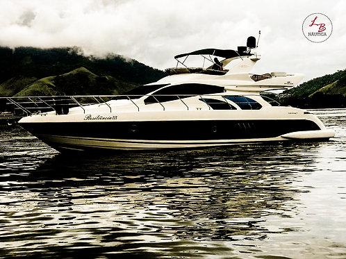 Intermarine 600 Full 2008
