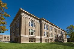 Renovated School - Washington Courthouse, OH
