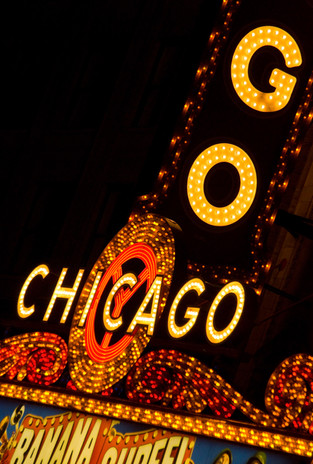 The Chicago Theater - Chicago, IL