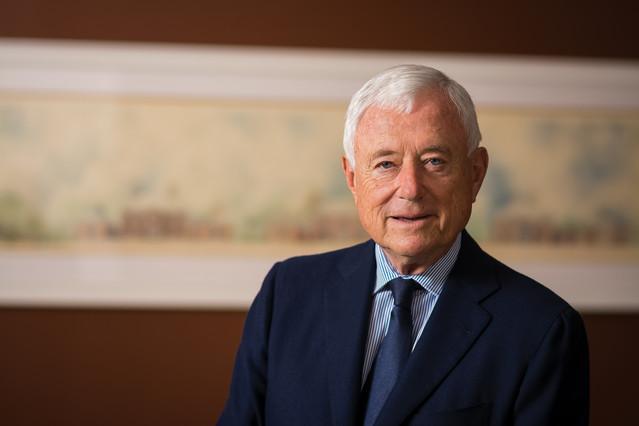 Executive Portrait