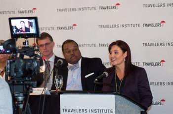 Travelers Institute
