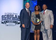 Dispatch Scholar Athletes Awards
