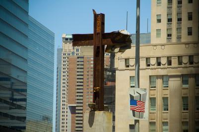Ground Zero - New York, NY