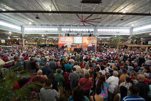 Columbus Dispatch Home and Garden Show