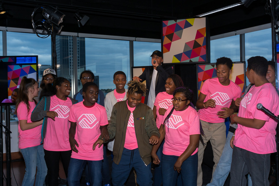 Boys and Girls Clubs of Columbus