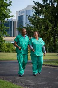 Healthcare Marketing Photography