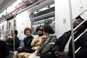 Subway - New York, NY