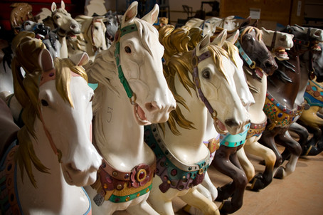 Carousel Manufacturer - Mansfield, OH