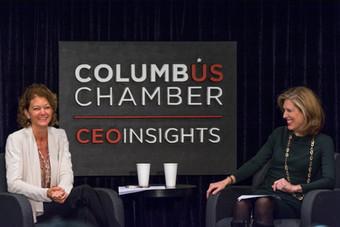 Columbus Chamber of Commerce