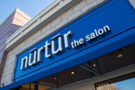 Nutur the Salon - Upper Arlington