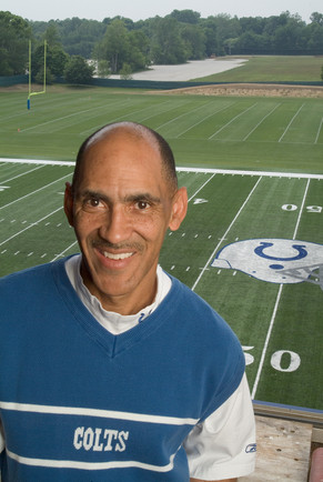 Tony Dungy - Indianapolis Colts