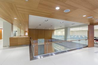 James Cancer Center