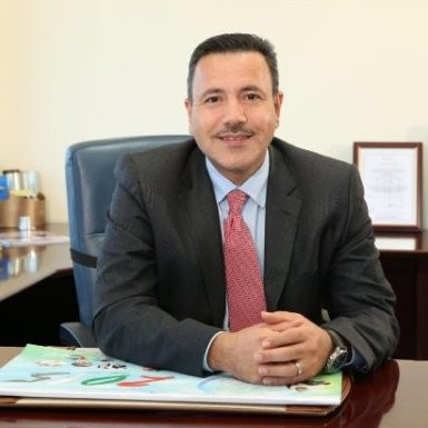 Abdallah Ayoub
