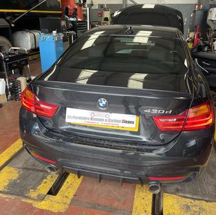 BMW 4 SERIES ECU TUNE STAGE 2