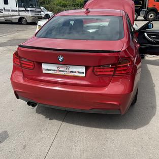 BMW 3 SERIES ECU TUNE
