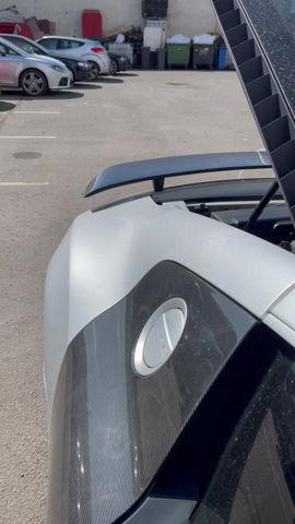 Wow Audi R8 sound