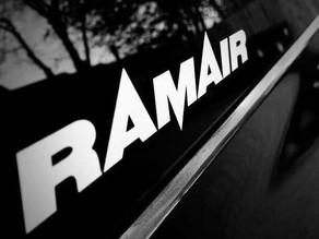 RAM AIR-FILTERS
