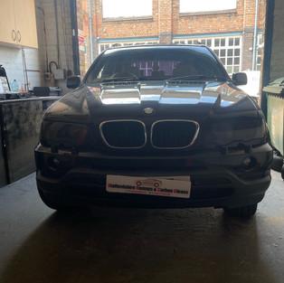 BMW X5 STAGE 1 ECU TUNE