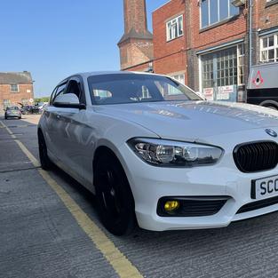 BMW 1 SERIES ECU TUNE