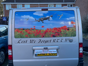 We Even Do Vans