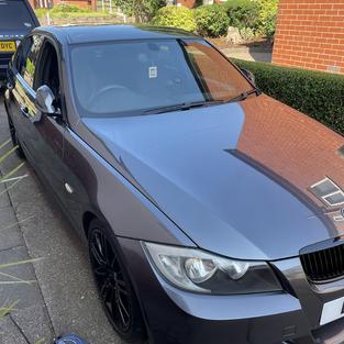 BMW 3 SERIES ECU TUNED