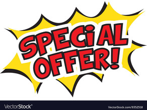 Special offer on all remaps