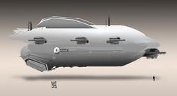 Space Ship Concept2