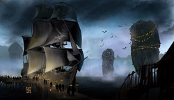 Pirate's Cove