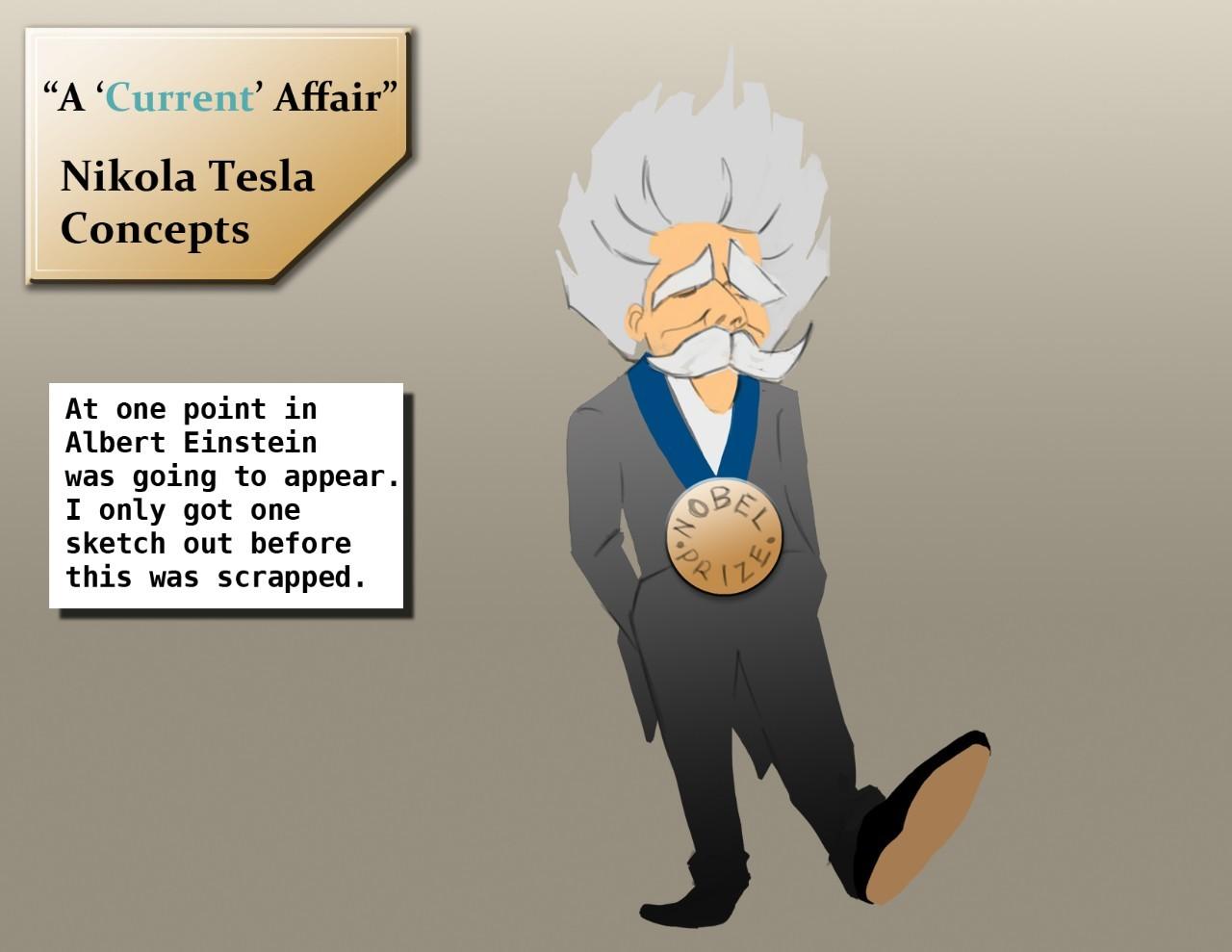Einstein Concept