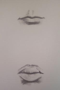 lip study 2