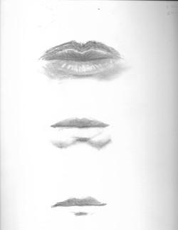 lip study