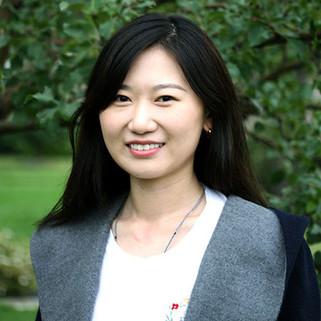 Chuqing (Cici) Zhang, MA - Education Coordinator
