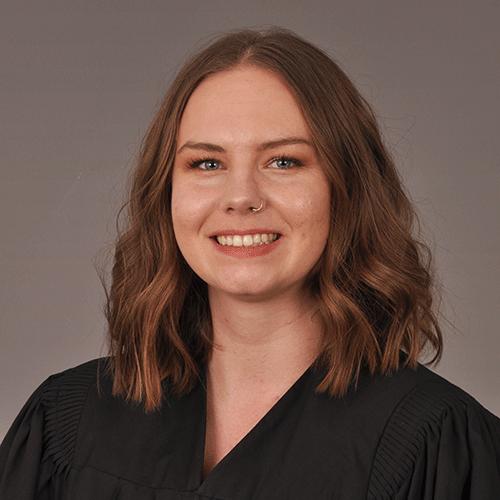 Grace Kennedy, BHSc – Evaluation & Measures Assistant