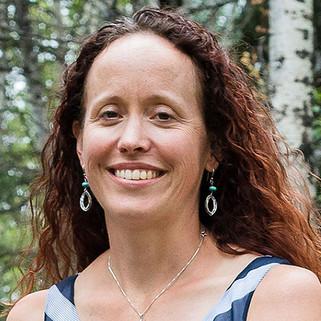 Kelly Dinsmore, MSc - Measurement Coordinator