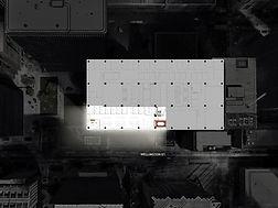 InstarAGF White Box floorplan - Toronto Dominion Centre