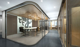 Hedge Fund Torus Office