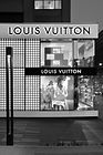 Louis Vuitton on 150 Bloor Street West, Toronto