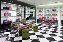 Prada Holt Renfrew Montreal Bags and Accessories