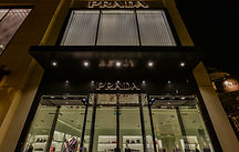 Prada Seattle Bravern
