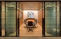 Hedge Fund Torus Office Meeting Room