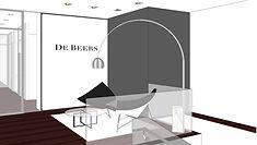 De Beers Canada Head Office