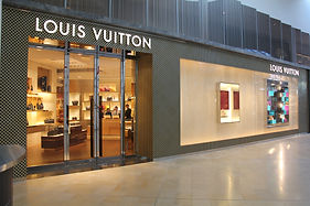 Louis Vuitton Holt Renfrew Yorkdale Expansion