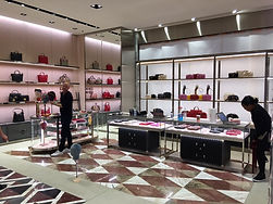 Gucci Holt Renfrew Square One
