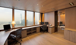 Hedge Fund Torus Office