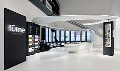Fume Scent Lounge Yorkdale Mall