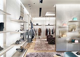 Fendi Yorkdale Holt Renfrew store products